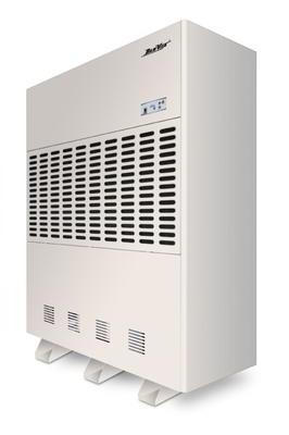 Промышленный осушитель воздуха DEH-10K DanVex