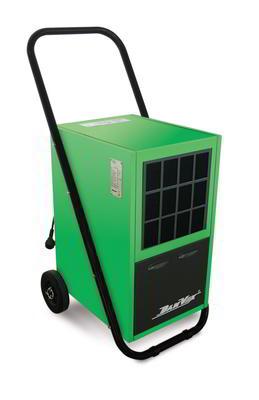 Промышленный осушитель воздуха DEH-500i DanVex