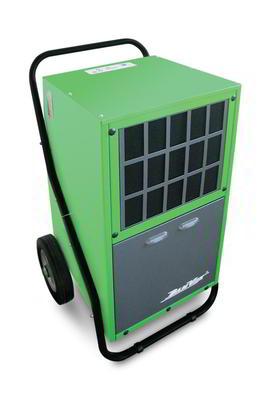 Промышленный осушитель воздуха DEH-1200i DanVex