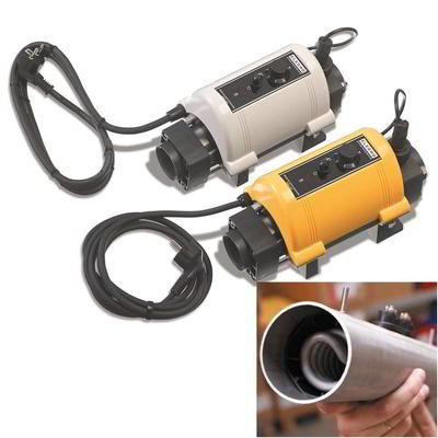 Электронагреватель 3 кВт, 230В, Nano Spa Elecro