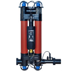 Ультрафиолетовая фотокаталитическая установка 110 Вт, 130m3 Quantum Q-130-EU Elecro