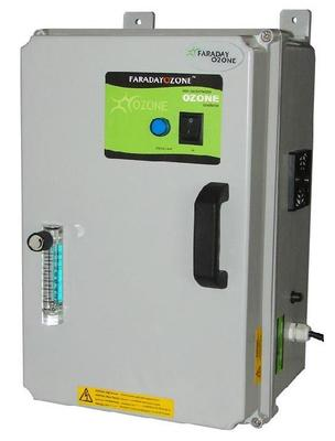 Генераторы озона 4 г/ч Faraday