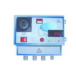 Панель управления фильтрацией с таймером VC006 Fiberpool
