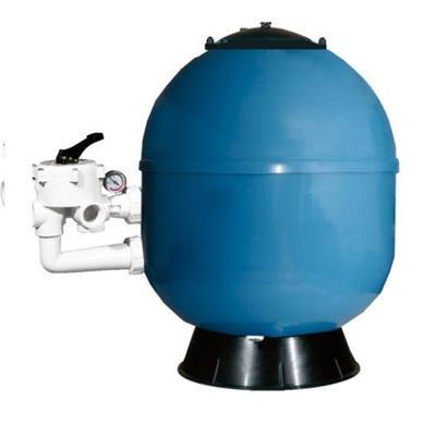 Фильтр Vaso 16м3/ч боковое подключение