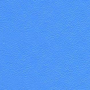 Пленка пвх синяя ребристая AZZURRO ANTISLIP FLAGPOOL