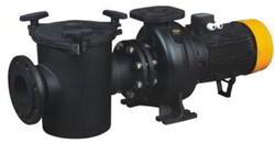 Насос чугунный с префильтром 92 м3/час, 380В, 5,5кВт CFRP 75-80 Glong