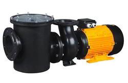 Насос чугунный с префильтром 240-280 м3/час, 380В, 18,5кВт CFRP150-125-18.5 Glong