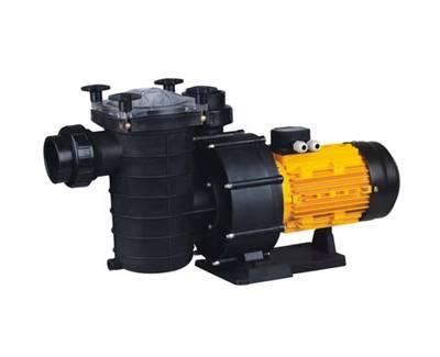 Насос с префильтром 56 м3/час, 380 В FCP-3000A Glong