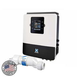Станция контроля качества воды 20 г/час Aquarite Plus TCELL9 + Ph Hayward