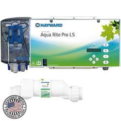 Электролизер 20 г/час Aquarite Pro Low Salt 90 Hayward