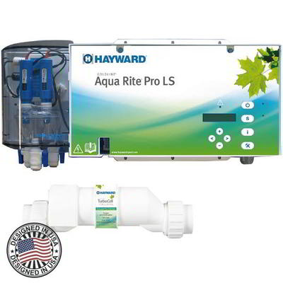 Электролизер 20 г/час Aquarite Pro Low Salt 90 Hayward