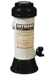 Хлоратор-полуавтомат с загрузкой 2,5 кг на байпас Hayward