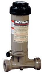 Хлоратор-полуавтомат с загрузкой 2,5 кг в линию Hayward