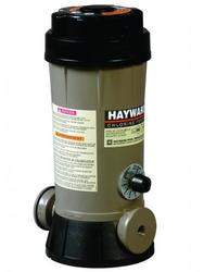 Хлоратор-полуавтомат с загрузкой 4 кг на байпас Hayward