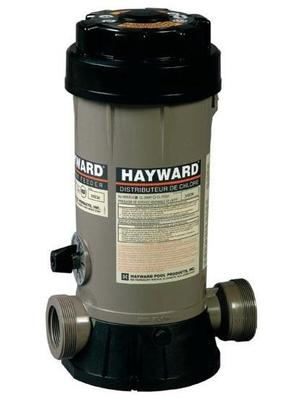 Хлоратор-полуавтомат с загрузкой 4 кг в линию Hayward