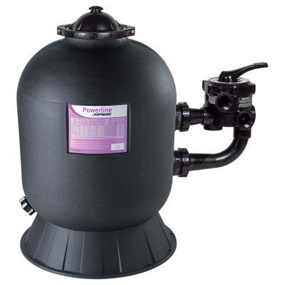 Фильтр PWL 10м3/ч боковое подключение
