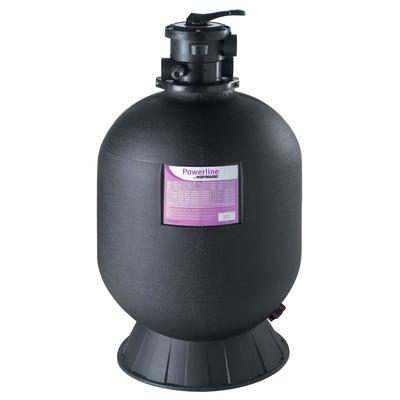 Фильтр PWL 14м3/ч верхнее подключение