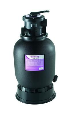 Фильтр PWL 5м3/ч верхнее подключение
