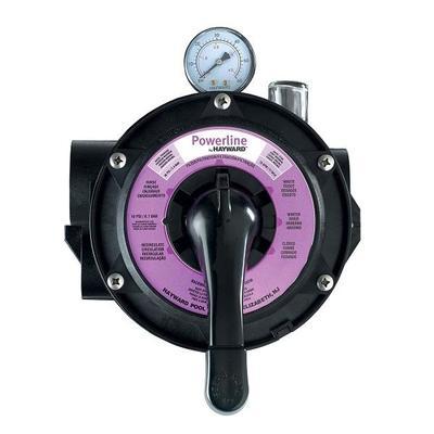 Фильтр PWL 10м3/ч верхнее подключение