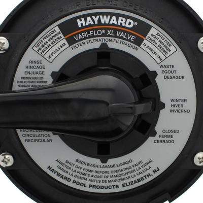 Фильтр песочный 13,6m3/h, 685mm VL270T Hayward