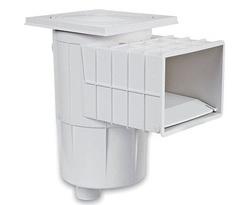 Скиммер для бетонного бассейна без декоративной рамки A-001 IML