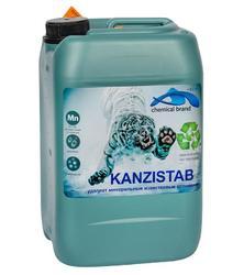 Средство от минеральных и железистых отложений 10л (12кг) КАНЗИСТАБ Kemira