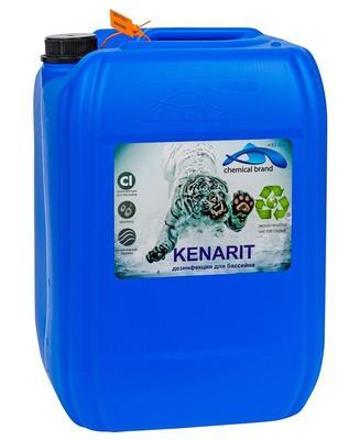 Гипохлорит натрия 15% 30л (38кг) КЕНАРИТ Kenaz