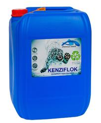 Жидкий коагулянт 30л (32кг) КЕНЗИФЛОК Kenaz