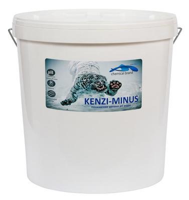 КЕНЗИ-МИНУС понижение рН 10кг Kenaz