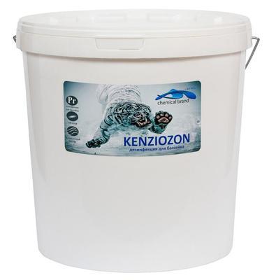 Активный кислород в таблетках по 200г 10кг КЕНЗИ-ОЗОН Kenaz