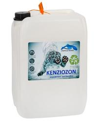 Активный кислород 30% 20л (23кг) КЕНЗИОЗОН Kemira