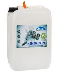 Активный кислород 30% 20л (23кг) КЕНЗИОЗОН Kenaz