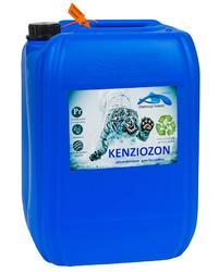 Активный кислород 30% 30л (35кг) КЕНЗИОЗОН Kemira