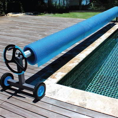 Наматывающее устройство 98мм без трубок Alux Kokido