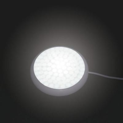 Прожектор светодиодный на магнитах база Super Klear-Night Kokido