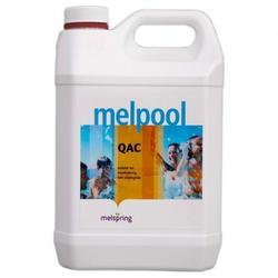 Альгицид 5л Melpool QAC Melspring