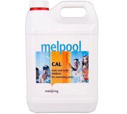 Ингибитор образования ржавчины и известкового налета 5л Melpool CAL Melspring
