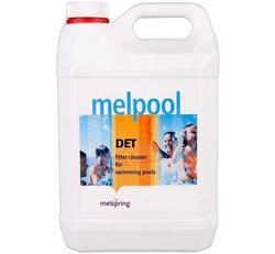 Средство для очистки песчаных фильтров 5л Melpool DET Melspring