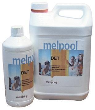 Средство для очистки песчаных фильтров 1л Melpool DET Melspring