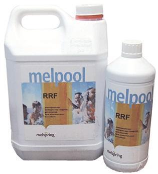 Универсальное нейтральное средство для очистки 1л Melpool RRF Melspring