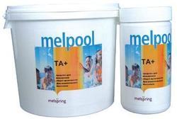 Melpool TA+ повышение общей щелочности 5кг  Melspring