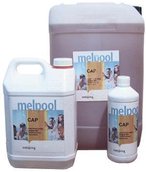 Флоккулянт жидкий 25л Melpool CAP Melspring