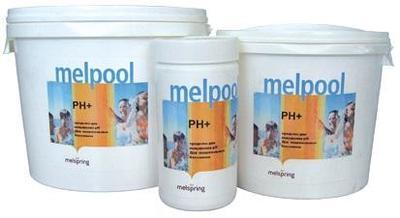Melpool PH+ повышение рН 10кг Melspring