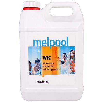 Средство зимней консервации бассейна 1л Melpool WIC Melspring