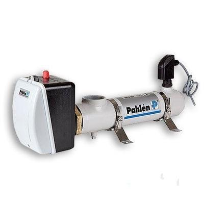Электронагреватель 6 кВт Pahlen нерж. сталь