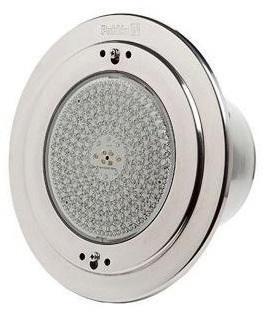 Прожектор 50 Вт LED белый Pahlen нержавейка под лайнер
