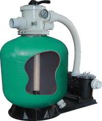 Моноблок Д.350мм, 5 м3/час (фильтр EPW350+ насос STP35) PoolKing