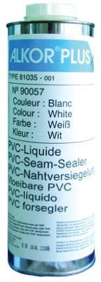 Уплотнитель швов Alkorplan 2000, цвет белый, 1л