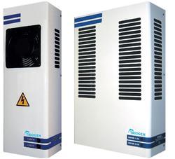 Генератор озона на 8 г/ч с системой дегазации T8 SYSTEM Triogen