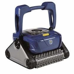 Робот пылесос CyclonX RC 4401, блок упр, тележка, кабель 18м, до 72м2